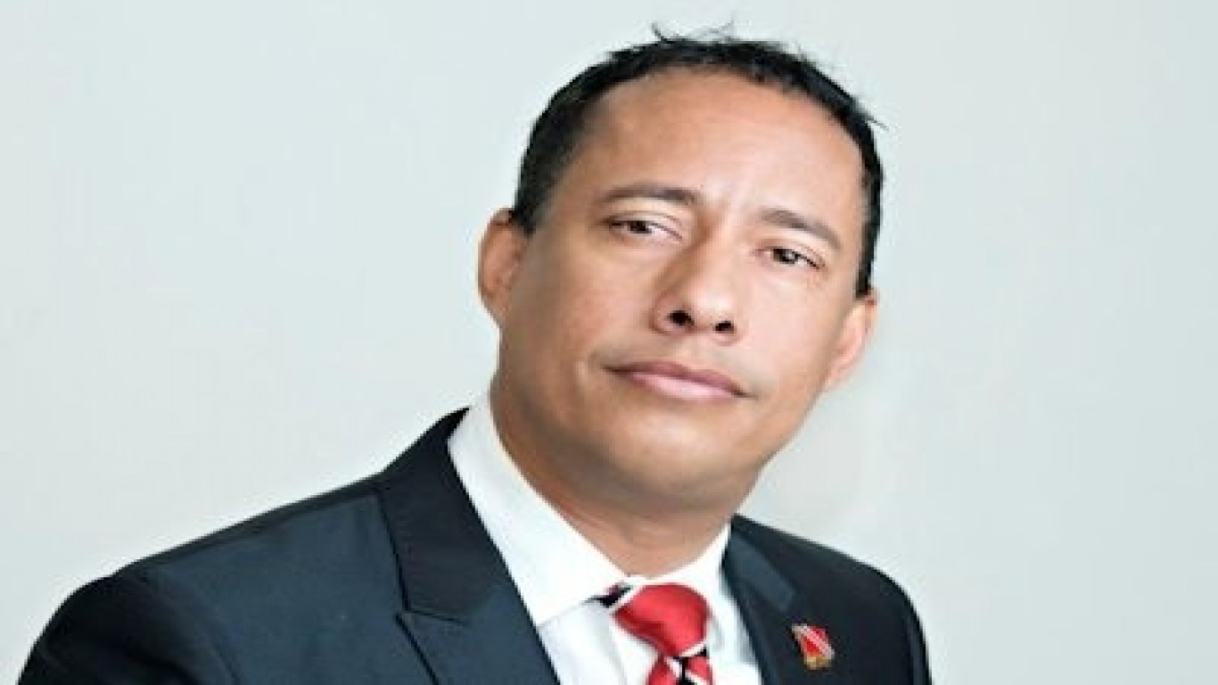 Gary Griffith for COP