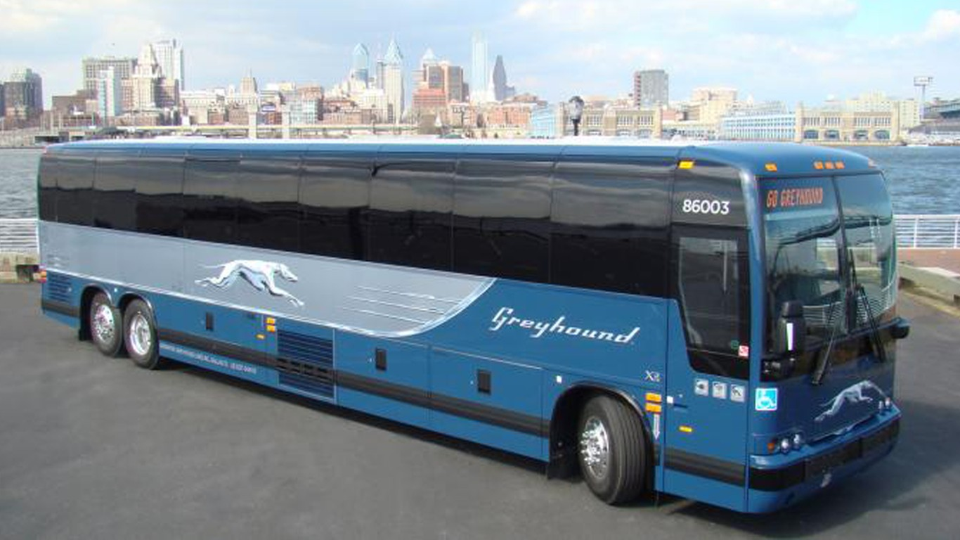 Stop border patrol agents from raiding Greyhound buses!