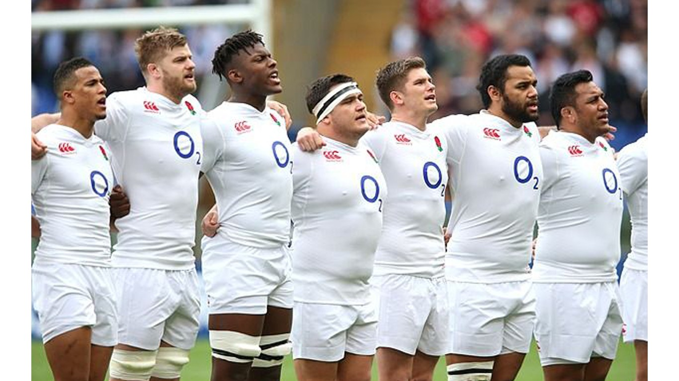 If England win Rugby World Cup, declare Monday as Bank Holiday 2019!