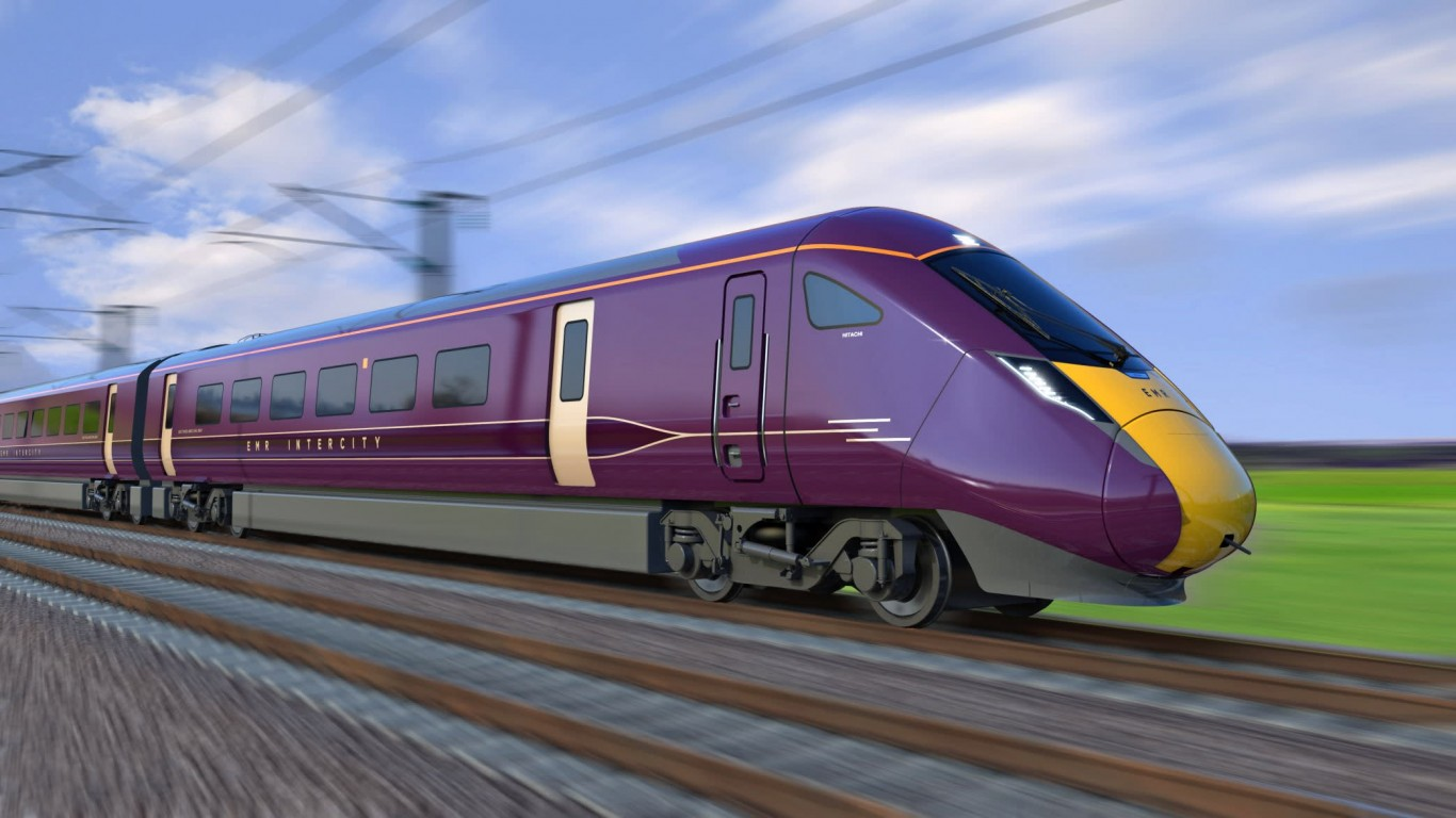 Make train fares most affordable in the United Kingdom!