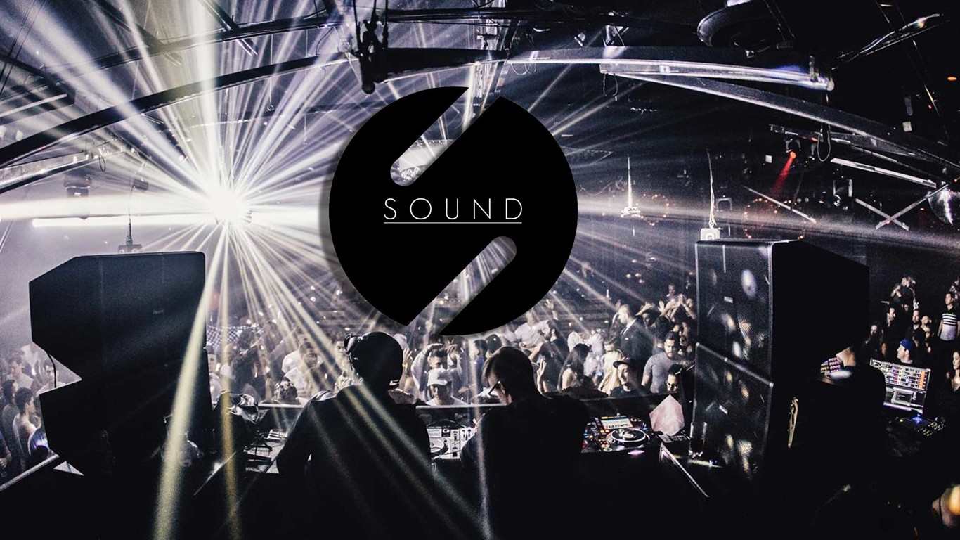 Sound Nightclub: Bring Sasha for New Year's Eve Gig!