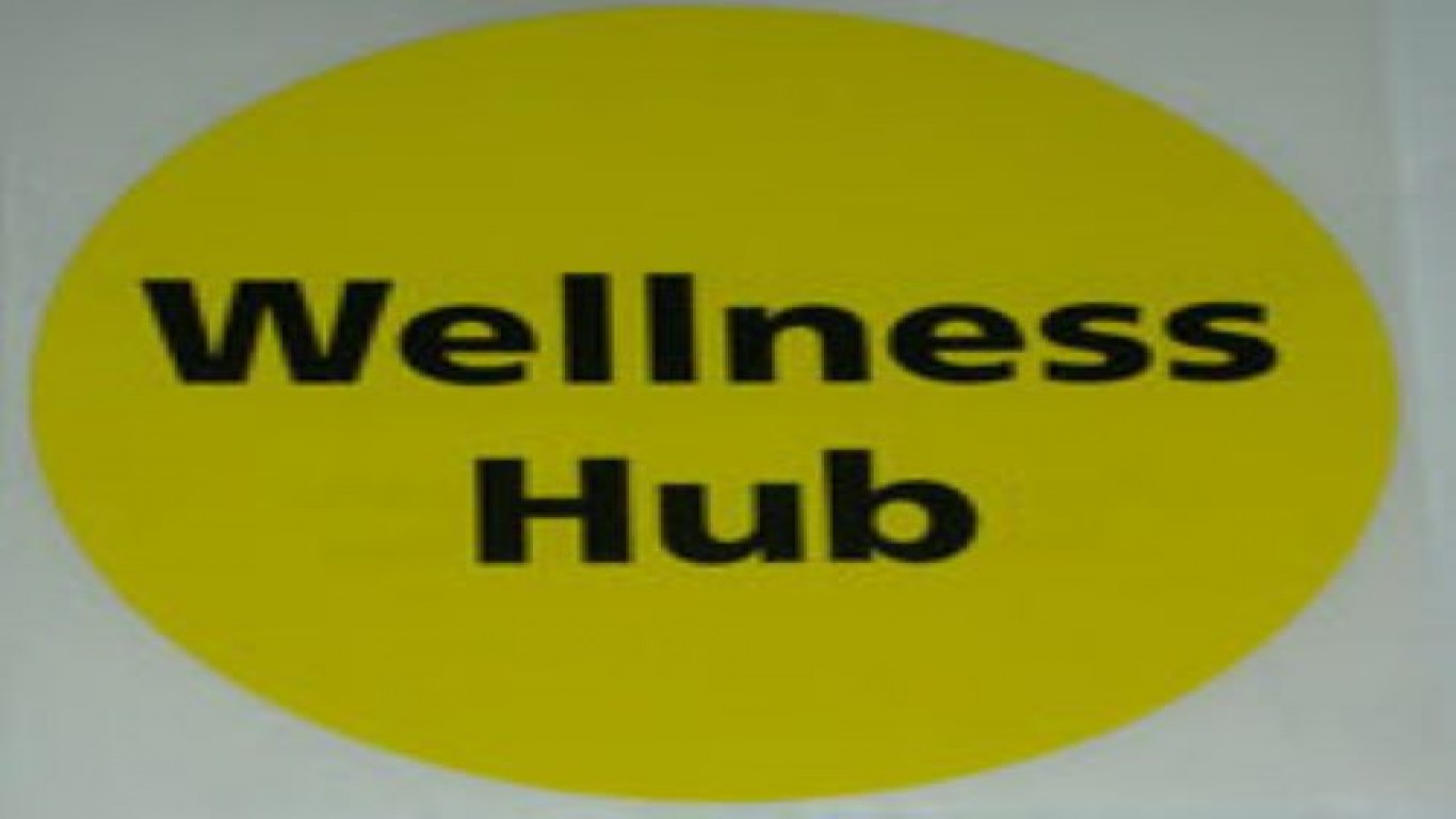 ENDORSE the call for a - TransLink Wellness-Hub